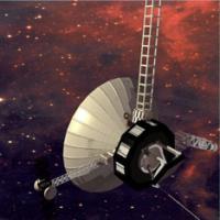 межпланетный аппарат NASA