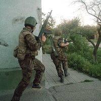 В КБР уничтожено четверо боевиков