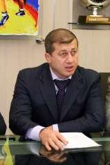 За что Тедеева все-таки вывезли из Южной Осетии?