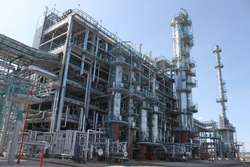 На сколько выросли объемы производства химпрома Узбекистана?