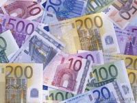 Курс евро демонстрирует слабость к доллару США и фунту