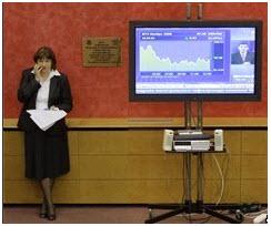 Инвесторам: ММВБ меняет время торгов