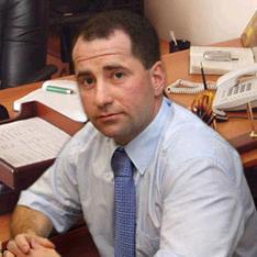 Представлять президента в Приволжском федеральном округе будет Михаил Бабич