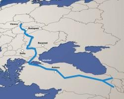 Азербайджан отказывается от «Набукко» - эксперты