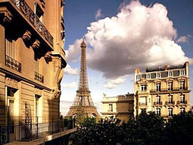 Недвижимость франции возвращается на