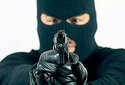 Вооруженные преступники похитили из петербургского банка 1,3 миллиона рублей