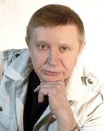 На 63-м году жизни умер Владимир Щеблыкин