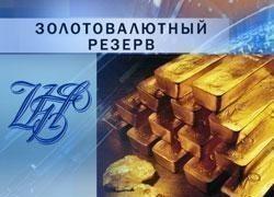 На сколько пополнился международный резерв РФ за одну неделю?