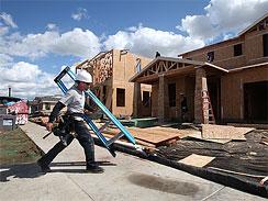 Уверенность строительных компаний США падает