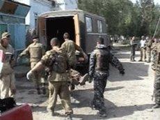 Из-за чего погиб человек в Ингушетии?