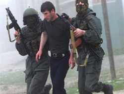 Кто похищает людей в Ингушетии?