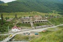 Что стало причиной религиозного скандала в Северной Осетии?