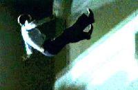 Житель Москвы поджег себя и бросился с 11-го этажа