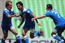 Молодой узбекский футболист попал в поле зрения европейских топ-клубов