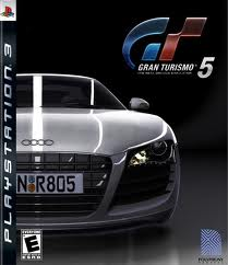 Вышло пополнение для автопарка Gran Turismo 5