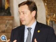 В столице Литвы новый мэр
