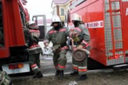 Какие льготы получат добровольные пожарные Чечни?