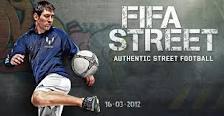 Четвёртый приход FIFA Street