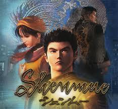 Переиздание и продолжение классики от Sega: Shenmue