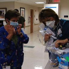 Швеция готовиться к эпидемии свиного гриппа