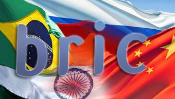 Страны БРИК: кризис - двигатель прогресса?