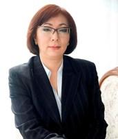 Салидат Каирбекова