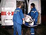 Четверо москвичей пострадали в результате ДТП