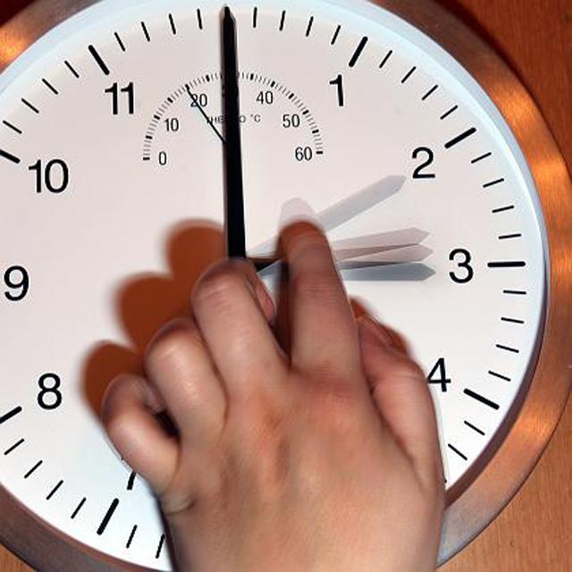 Реформы времени: а есть ли смысл?