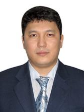 Сыздык Баймуканов