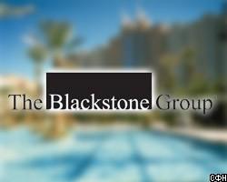 Blackstone готова инвестировать в Израиль