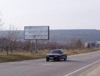 В Кишиневе уберут придорожную рекламу