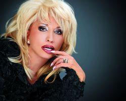 Как отмечает свой 60-летний юбилей Ирина Аллегрова?
