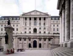Банк Англии продолжает мягкую монетарную политику