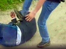 Кто избил студента из Эквадора?