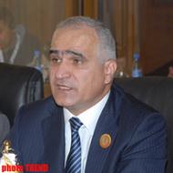 Ширзад Абдуллаев