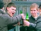 Друзья по пьянке решили разбогатеть за счет товарища