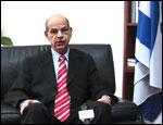 В Египет возвращается посол Израиля