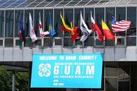 Азербайджан продолжит кураторство энергетики в рамках ГУАМ