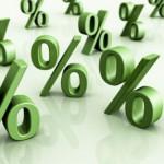 Ставка по кредитам в Молдове снижена до минимума