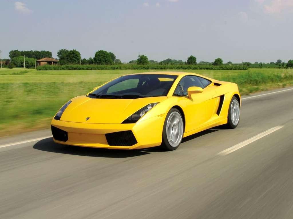 Фото Lamborghini Gallardo, Ф…
