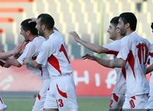 Как Таджикистан прошел в очередной отборочный раунд мирового футбольного первенства?