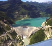 Когда начнется строительство новой ГЭС в Грузии?