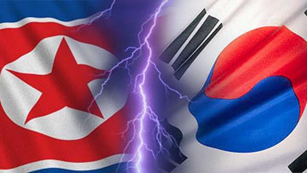 Впервые за семь лет Южная и Северная Корея провели переговоры