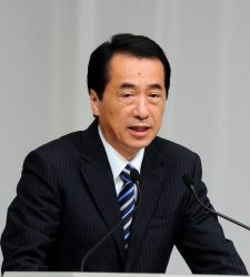 Японский парламент продлевает сессию до конца лета