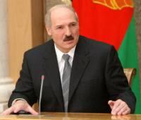 Лукашенко: интернет – главный взрывотехник
