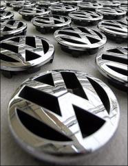 Volkswagen – мировой лидер в классе коммерческих авто в 2011 году