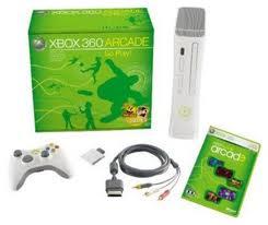 Microsoft презентовала  новые игры для Xbox 360