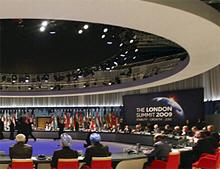 Долговой кризис ЕС будут рассматривать на встрече МВФ и Всемирного банка