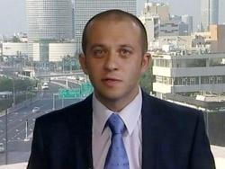 Алекс Сельский: чего боятся в Израиле?