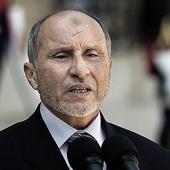 Мустафа Абдель Джалиль